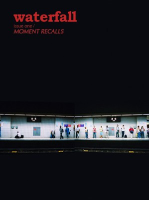 Waterfall online archives: Moment Recalls