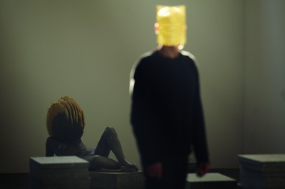 Pierre Huyghe at Centre Pompidou / Pierre Huyghe 龐畢度回顧展