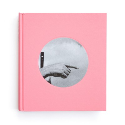 People In Trouble Laughing Pushed To The Ground / Adam Broomberg & Oliver Chanarin
