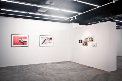 SENTAI DENKI – An exhibition presented by Waterfall