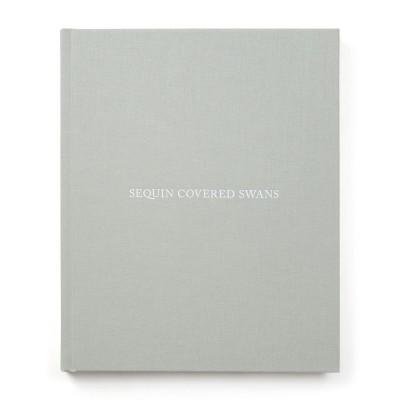 Sequin Covered Swans / Lukasz Wierzbowski
