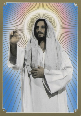 Christian Jankowski: Casting Jesus