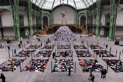 Monumenta 2010:Christian Boltanski