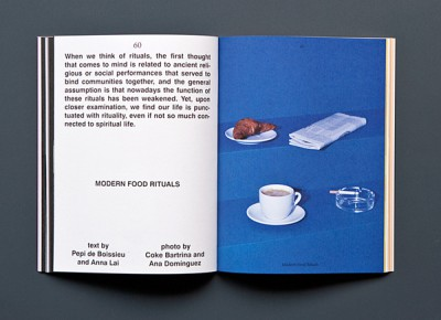 FOOD extra: FUET Magazine