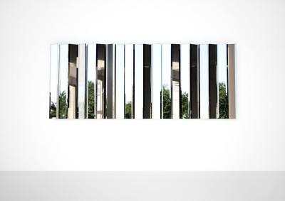 Mirage: Yoshioka's Mirror at Milan Design Week