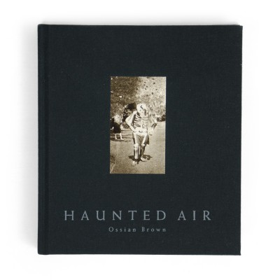 Haunted Air: Halloween Photos / Ossian Brown