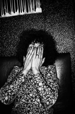 From Dark Cities: Anders Petersen