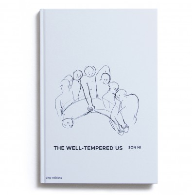 The Well-Tempered Us / Son Ni (signed copy)
