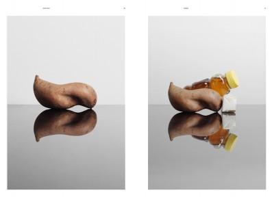 FOOD extra: White Zinfandel Magazine