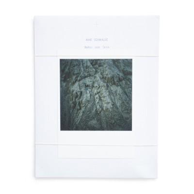 Vulkan oder Stein / Anne Schwalbe