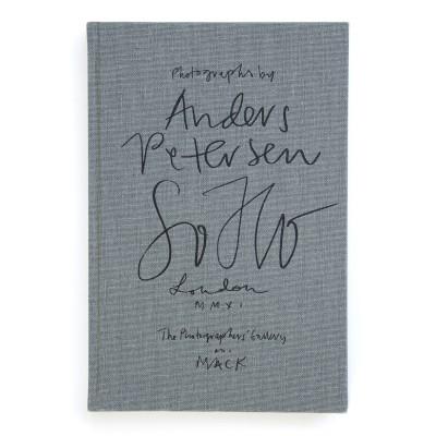 SOHO / Anders Petersen