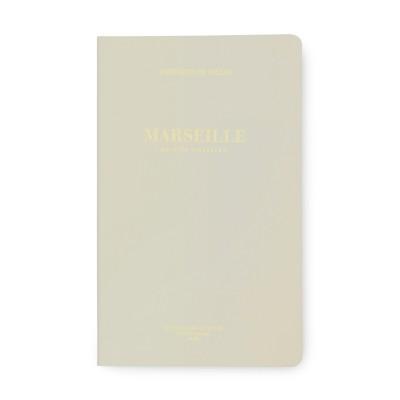 PORTRAITS DE VILLES - MARSEILLE / OLIVIER AMSELLEM