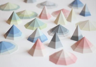 Something out of Nothing: Ceramic Work of Homareda Yoko 誉田陽子