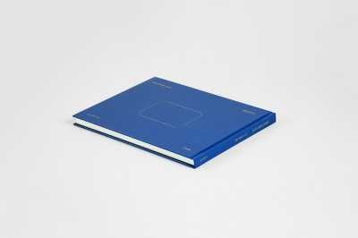 Something Blue by Jui-Chung Yao, the exhibition and the book launch