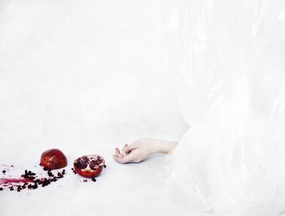 Emma Hartvig: Sweet Spotlights